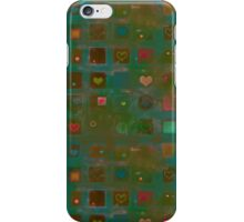 So many things to say... iPhone Case/Skin