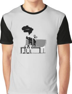 Automaton Blues Graphic T-Shirt