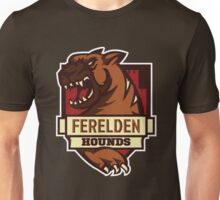 Ferelden Hounds Unisex T-Shirt