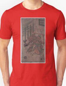 Mari arasoi 00170 T-Shirt