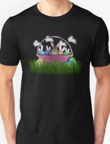 Easter Bunny Rabbit Unisex T-Shirt