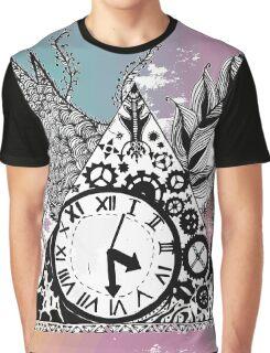 piramid Graphic T-Shirt