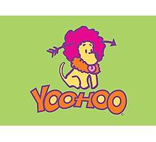 Yoohoo Photographic Print