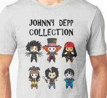 Depp Collection Unisex T-Shirt