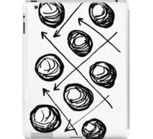 Path iPad Case/Skin