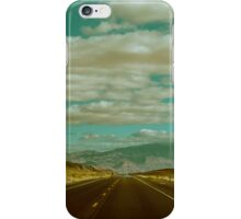 Find Your Way Back Home iPhone Case/Skin