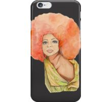 Fro to Go iPhone Case/Skin