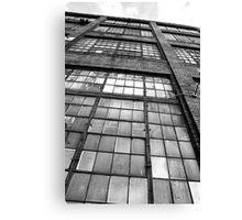 Strip District - Smallman Street, Pittsburgh Canvas Print