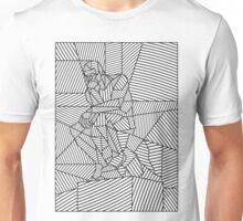 Algorithm Unisex T-Shirt