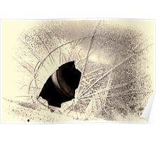 Broken Window... Poster
