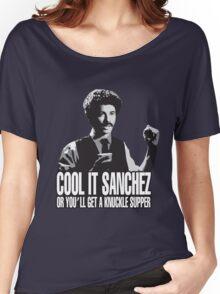 Cool it Sanchez Women's Relaxed Fit T-Shirt
