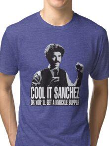 Cool it Sanchez Tri-blend T-Shirt