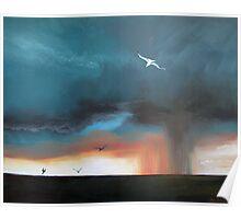 Stormbird Poster