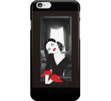 Sarayda_02 iPhone Case/Skin