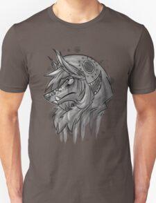 GRAYSCALE Unisex T-Shirt