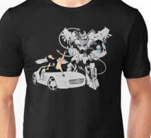 Revenge of the Ballin Unisex T-Shirt