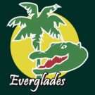 Everglades by jkartlife