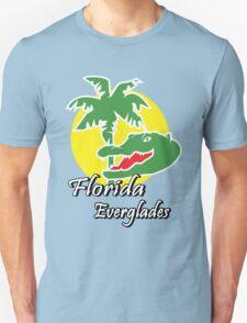 Florida Everglades T-Shirt