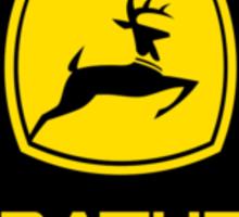 Sigil of House Baratheon 2012 (Sticker) Sticker