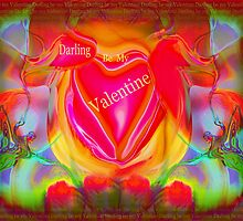 Darling be my Valentine...... by TheBrit