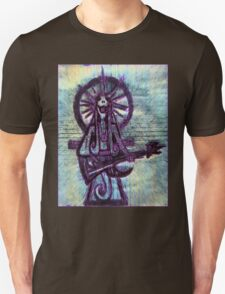 Ankh Cross Unisex T-Shirt
