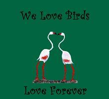 Birds In Love T shirt Special  T-Shirt