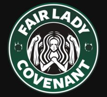 Fair Lady Covenant by Dan Camilleri