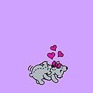 Bear Love VRS2 by vivendulies