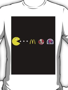 Pac-Man 2012 U.S. Edition T-Shirt