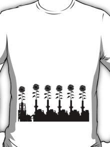 Power Plants T-Shirt