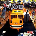 Melbourne Lego Exhibition by BeyondClarity