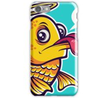 Angelic Fish iPhone Case/Skin
