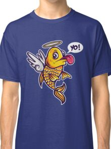 Angelic Fish Classic T-Shirt