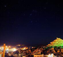 Adrar by Hanafy