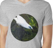 Bali Myna Mens V-Neck T-Shirt