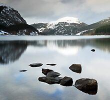Loch Lubnaig  by Grant Glendinning