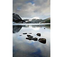 Loch Lubnaig  Photographic Print
