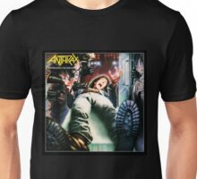 ANTHRAX DISSEASE Unisex T-Shirt