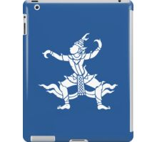 Thai Dancer iPad Case/Skin