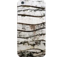 Wood Detail iPhone Case/Skin
