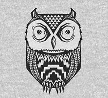 Phil Lester Owl Shirt  Unisex T-Shirt