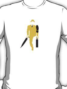 Funny Walk T-Shirt