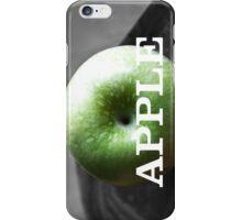Shining Apple Wall Art iPhone Case/Skin