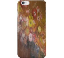 Fiori II iPhone Case/Skin