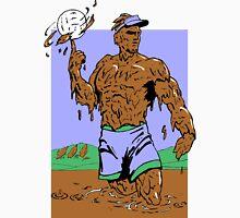 Mud Volleyball Unisex T-Shirt