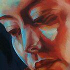 The portrait  56 by Nurhilal Harsa