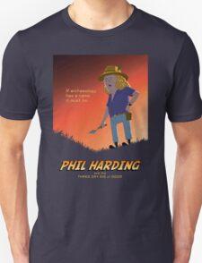 Phil Harding - Time Team T-Shirt