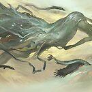 Eelwitch by Jon Hodgson