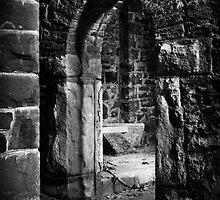 St Lukes Church Abercarn, South Wales 04 by Paul Croxford