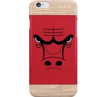 Sports - Chicago Bulls iPhone Case/Skin